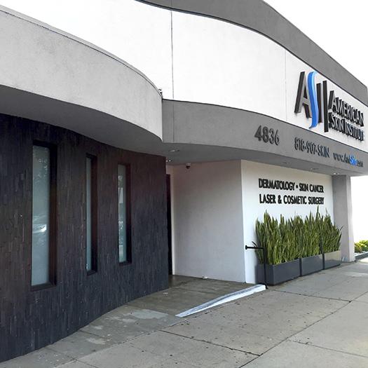 Sherman Oaks - Mid Valley - American Skin Institute