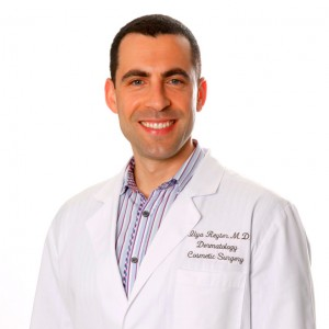 Ilya Reyter, MD - American Skin Institute